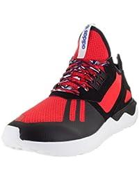 buy popular 1c4cd 92ba8 Adidas Originals Tubolare Runner Aciwasamared  blslme Scarpa da Corsa 8 US