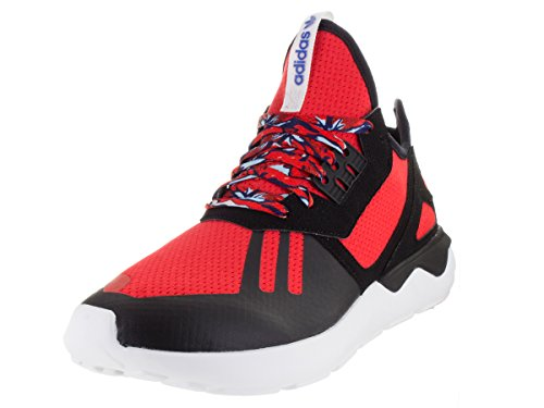 Adidas Originals tubulaire Runner Aciwas / amared / blslme Running Shoe 8 Us Aciwas/Amared/Blslme