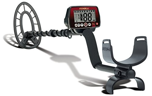 Fisher F44 Weatherproof All Purpose Metal Detector