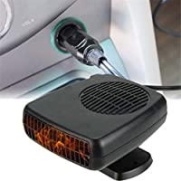 Happy Event 200W 12V Auto LKW Heizung Hot Cool Fan Windschutzscheibenfenster Demister Defroster