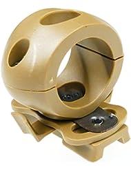 FMA Airsoft Helmet Camera Mount 25mm 1