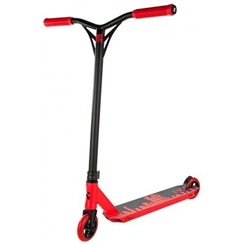 Sacrifice Og Player Complete Scooter Red/Black One Size
