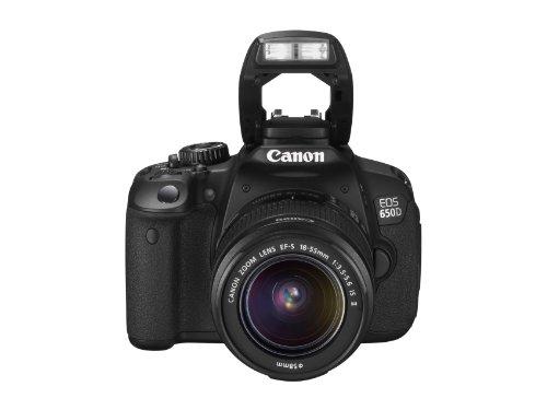 Canon EOS 650D SLR Digitalkamera_2