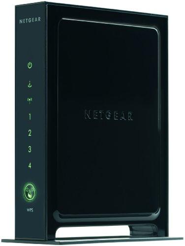 Netgear NETGEAR WNR2000-100PES Netzwerk WLAN Router 300Mb