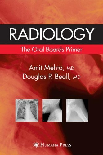 Radiology: The Oral Boards Primer (2006-04-01)