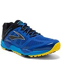 Brooks Cascadia 11 - 110213 1d 092, Chaussures de Trail homme