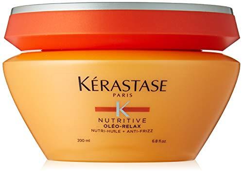 Kerastase Nutritive Masque Oleo Relax 200ml - maschera anticrespo per capelli secchi