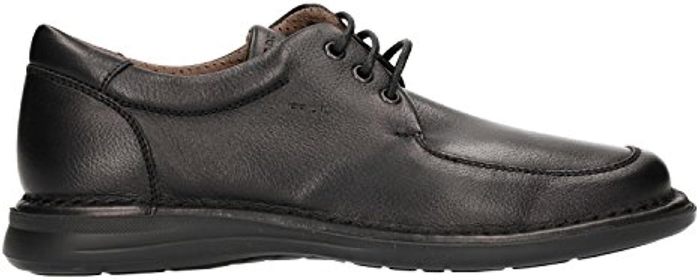 Donna   Uomo FRAU Scarpe Uomo Nero 13L3 43 Bel Coloreeee Vari tipi e stili Ideale economico | Sale Italia  | Uomini/Donna Scarpa