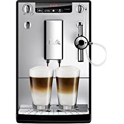 Melitta E957 - Caffeo Solo Perfect Milk