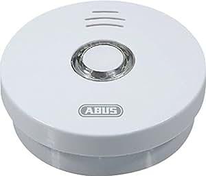 ABUS Stand-Alone-Rauchwarnmelder RWM120, 09421