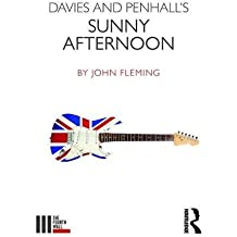 Davies and Penhall's Sunny Afternoon (Fourth Wall)