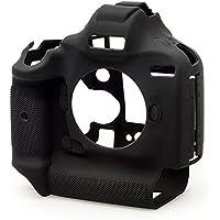 EasyCover, cover di protezione per fotocamere reflex Canon Digital EOS 1DX MKII, nera