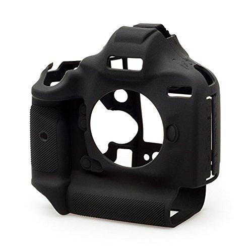 easyCover by BILORA ECC1DX2B Schutzhülle für Canon 1Dx/1Dx-Mark II Schwarz
