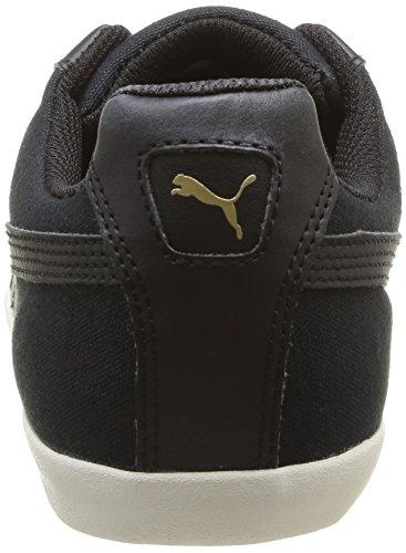 Puma Civilian Herren Sneaker Schwarz - Noir (Black/Black)