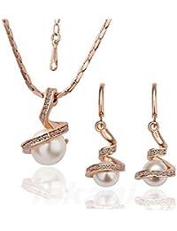 suchergebnis auf f r geschenke zum 18 geburtstag m dchen perlen schmuck. Black Bedroom Furniture Sets. Home Design Ideas