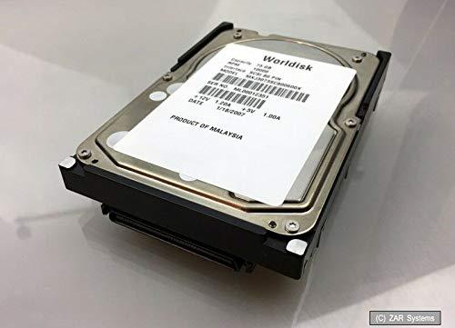 73,5 GB FUJITSU MAP3735NC Festplatte HDD 10k RPM, U160, 80-pin, MXJ3073SC800600X -