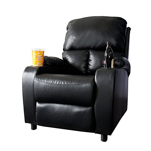Robas Lund 64021ck5 Relaxsessel Calgary 2 Bezug Leder Creme