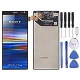 YANGJ Schermo Completo e digitalizzatore LCD Completo for Sony Xperia 10 Plus (Nero) Ricambi per Schermo LCD (Colore : Black)