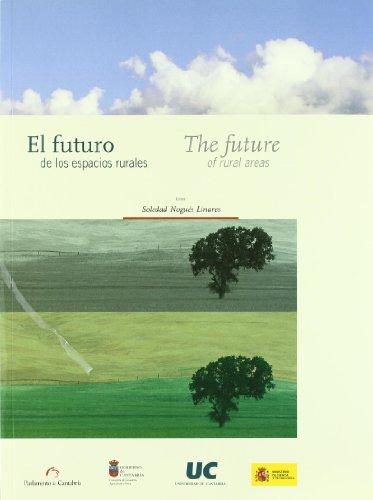 El futuro de los espacios rurales (Difunde)