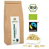 Bio Fairtrade Cashewbruch | Cashewstücke: Naturbelassen (500g)