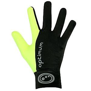 OPTIMUM, Orrell, Lauf-Handschuhe für Herren