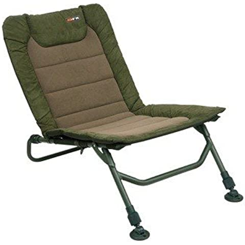 Fox FX Combo Chair For Carp / Course Fishing by Fox International Group Ltd
