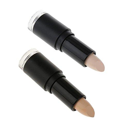 magideal-2pcs-maquillaje-iluminador-de-cara-ojo-ocultador-supermercado-bronceador-contorno-palo-crem