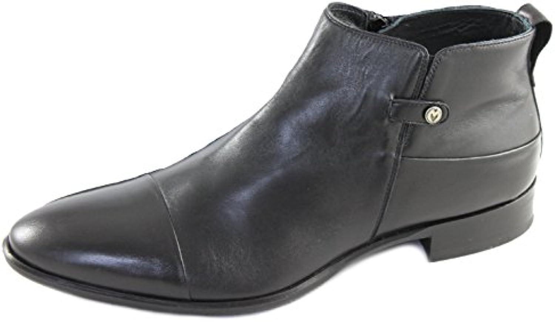 Mirage7348 - Botas Chelsea Hombre  Zapatos de moda en línea Obtenga el mejor descuento de venta caliente-Descuento más grande