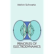Principles of Electrodynamics (Dover Books on Physics)