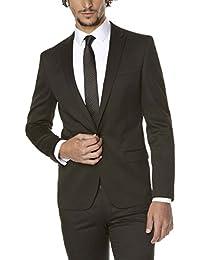556a4bf49da4a Amazon.fr   costume homme - Costumes et vestes   Homme   Vêtements