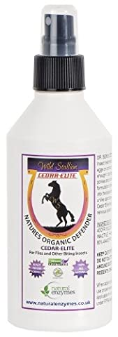 Equine Cedar Elite For Flies & Other Biting Insects 250ml