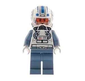 LEGO STAR WARS - MINIFIGUR Arc-170 Clone Pilot CAPTAIN JAG