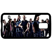 Fast and Furious design Printed Phone Case 01 (Samsung Galaxy Note 2, White)