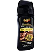 Meguiar's G17914EU Gold Class Rich Leather Cleaner and Conditioner 400ml preiswert
