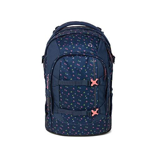 satch Pack ergonomischer Schulrucksack für Mädchen und Jungen - Funky Friday