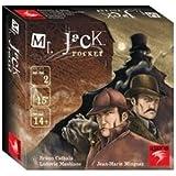 Asmodee Hurrican 200961 - Mr. Jack in Pocket