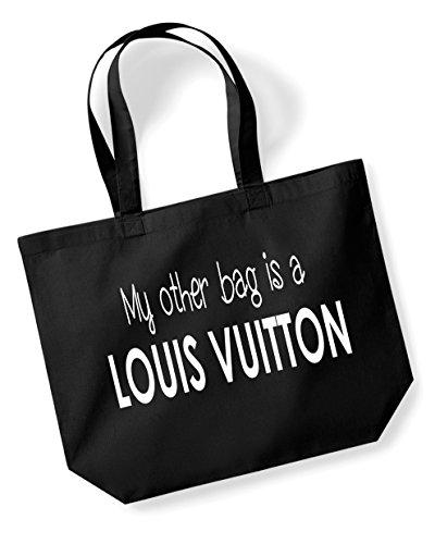 my-other-bag-is-a-funny-giftblack-bag-cotton-shopping-bag-l