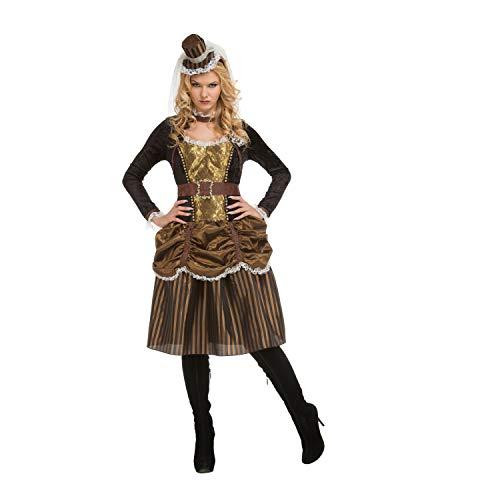 Disfraz Steampunk Lady