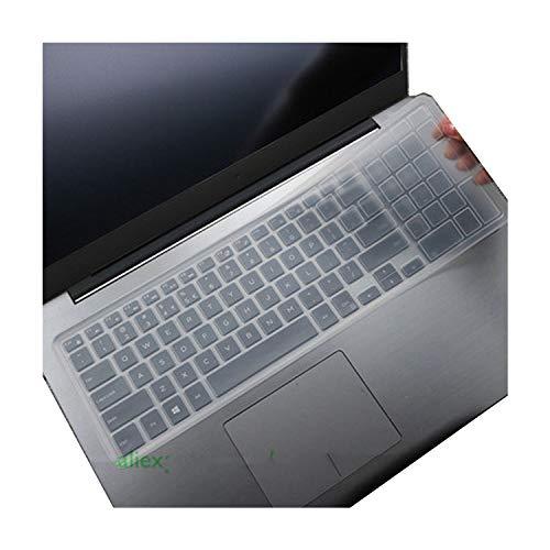 Laptop-Tastaturschutz für Dell Vostro 15 3580 3583 3584 3581 3582 3585 3586 3568 3578 39,6 cm (15,6 Zoll) Notebook Silikon