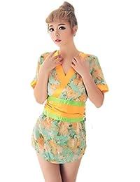 c2b62fe26b88 Amazon.es: kimono japones mujer - 4108416031: Ropa