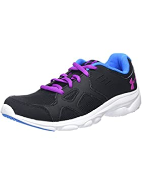 Under Armour UA GGS Pace RN, Zapatillas de Running para Niñas