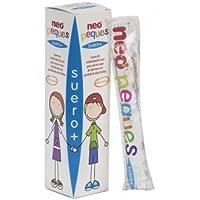 Suero NEO PEQUES rehidratación oral (sabor frutas) 5 sachets