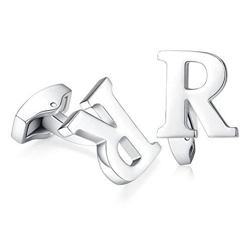 Hanana inicial alfabeto letra Gemelos hombres camisa