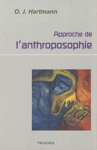 Approche de l'anthroposophie