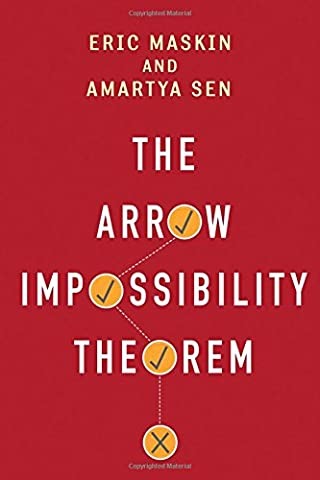 Arrow Impossibility Theorem (Kenneth J. Arrow Lecture)