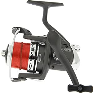 Ngt unisex sea fishing reel with line grey 20 lb amazon for Amazon fishing rods and reels