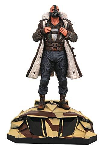 DC Comics OCT182229 PVC-Figur, Verschiedene