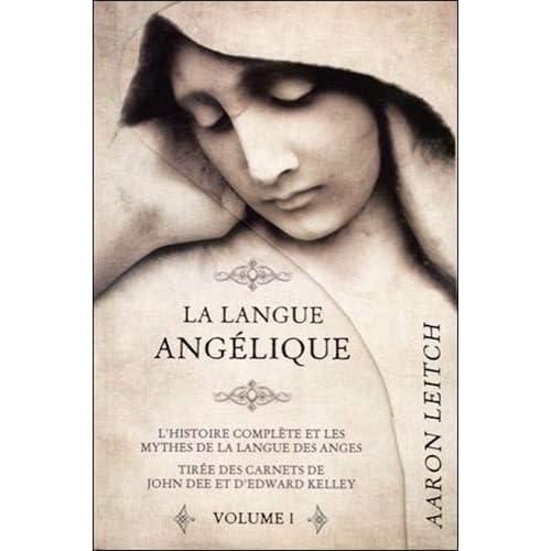 La langue angélique - Tome 1