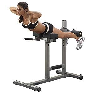 Body-Solid GRCH-322 Rückentrainer Roman Chair Rückenstrecker Pro