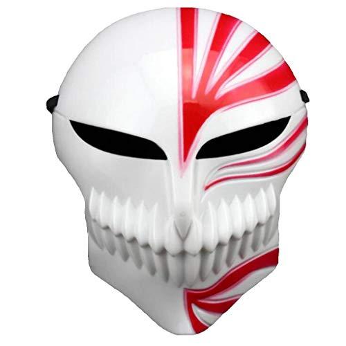 Halloween Horror Masken Party Maske Maskerade Cosplay Freitag Scary Masque lustige Terror Mascara Prop (Halloween De De Terror Mascaras)